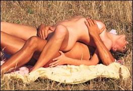 wie squirten sexstellung amazone